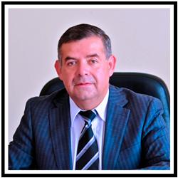 VICEPRESIDENTE Hugo  Inostroza Ramírez, Alcalde de Nacimiento