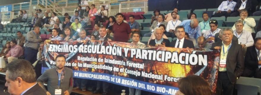 Congreso ACHM- Lienzo AMRBB
